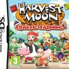 Harvest Moon de retour en europe.