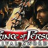 Test Prince of Persia Rival Swords