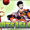Sport Island le test (Wii)