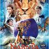 Le monde de Narnia 3 - L'odyssée du Passeur d'Aurore