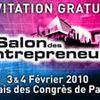 Porteurs de projets,TPE,PME : Zoom salon des entrepreneurs