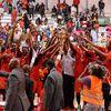 Afrobasket 2013 : L'Angola reste sur le toit de l'Afrique