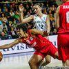 Euro 2015 : La Lituanie chute face à la Belgique