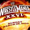 Wrestlemania XXVI en backstage !