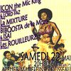 Underground HH #3, le prélude : Icon the Mic King, Takaba Recs, etc.