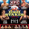 XFC 16 - HIGH STAKES - Videos Stoney Hale vs. Dustin West.