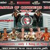 "Battle Of The Continents ""BIG 8"" 2011 - Andrei Kulebin win the Muaythai tournament World GP."