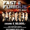 IT's SHOWTIME Fast and Furious - Video Souwer-Kyshenko-Levin-Van Roosmalen-Drago-Grigorian-Ngimbi.