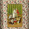 le petit livre des chats aux editions chêne