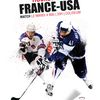 hockey: France-USA le 4 mai à Amiens