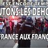 Communiqué du Parti de la France sur la Guérilla ethnique à Paris