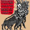 PARPAING + WELLDONEDUMBOYS + MARYLIN RAMBO + SANAIR / mar 02 nov