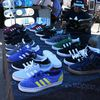Adidas Skateboarding - Collection Printemps 2011