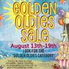 Golden Oldies Sale