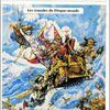 Fiche n° 814 : Le huitième Sortilège (Les Annales du Disque-Monde 2) de Terry Pratchett