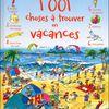 1001 choses à trouver en vacances