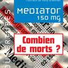 "Lecture : ""Mediator 150 mg"""