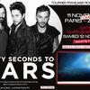 Date supplémentaire au Zénith de Paris le Samedi 12 Novembre 2011!