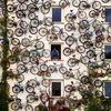 La Bicyclette et le Vélo