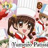 Yumeiro patissiere - episode 16