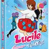 Concours Lucile amour et rock'n'roll