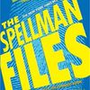 The Spellman Files (Spellman et associés) - Lisa Lutz