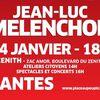 Nantes le 14 janvier 2012