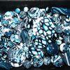 Perles en vrac : Rivage