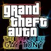 Grand Theft Auto IV The Ballad Of Gay Tony