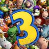 Toy Story 3 - No toy gets left behind