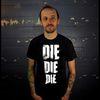 Die Die Die • T-shirt