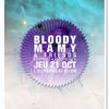 Bloody Mamy • Aperomix