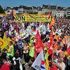Les syndicats ont gagné leur pari en mobilisant davantage