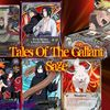 Tales Of The Gallant Sage!