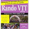 Dim 27 avril: Pech Bike Montayral