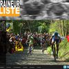 Un nouveau site internet pour l'entraineur-cycliste