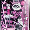 Ma poupée Monster High