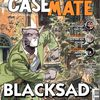 Casemate Numéro 29 Blacksad