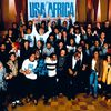 USA for Africa - We Are The World - M. Jackson
