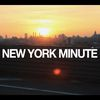 NEW YORK MINUTE, A HIP-HOP GUIDE TO THE FAST LIFE
