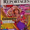 """Grand Reportage """"Colombie"""""""
