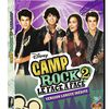 Camp Rock 2 DVD released today in France!