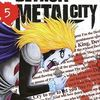 Detroit Metal City Tome 5
