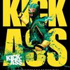 Kick-ass kicked my ass