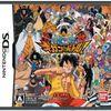 One Piece Gigant Battle : Chewiiiing Cartouche !