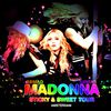 STICKY&SWEET TOUR ON CHARTS,SEMAINE 3