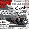 LA NEWAY CNCG SPEED SLALOM