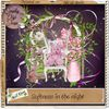"Kit ""softness in the night"" de melcréa"