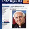 Le cardinal Canizares Llovera et le nouveau mouvement liturgique