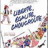 Liberté Egalité Choucroute